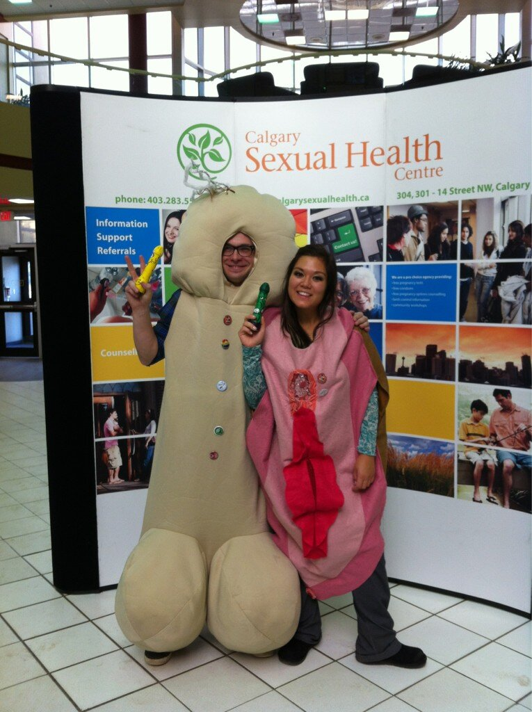 Hosting what is sexual health