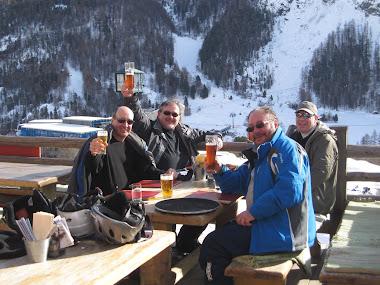 Alpha Omega European Ski Seminar