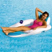 pool recliner