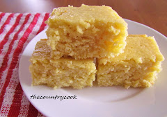 Sweet Southern Cornbread