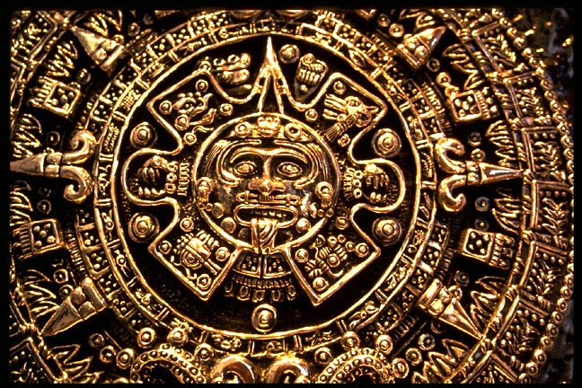 The Atlantean Conspiracy: Astrotheology - 121.8KB