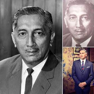 Presiden Pertama Singapura Orang Minang Sumatera Barat Indonesia