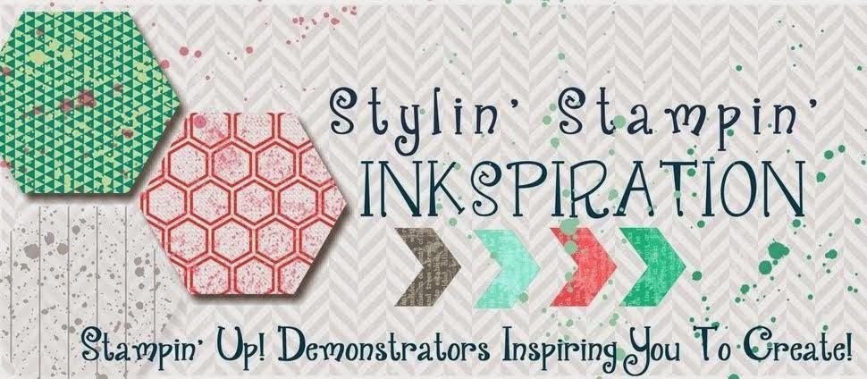 Stylin Stampin INkspiration Blog