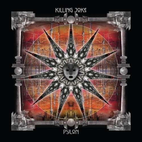 "KILLING JOKE: Ακούστε το νέο τους κομμάτι  ""I Am The Virus"" απο το επερχόμενο abum"