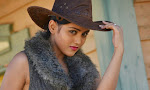 Mishti Chakraborthy Dazzling photo shoot with Horse-thumbnail