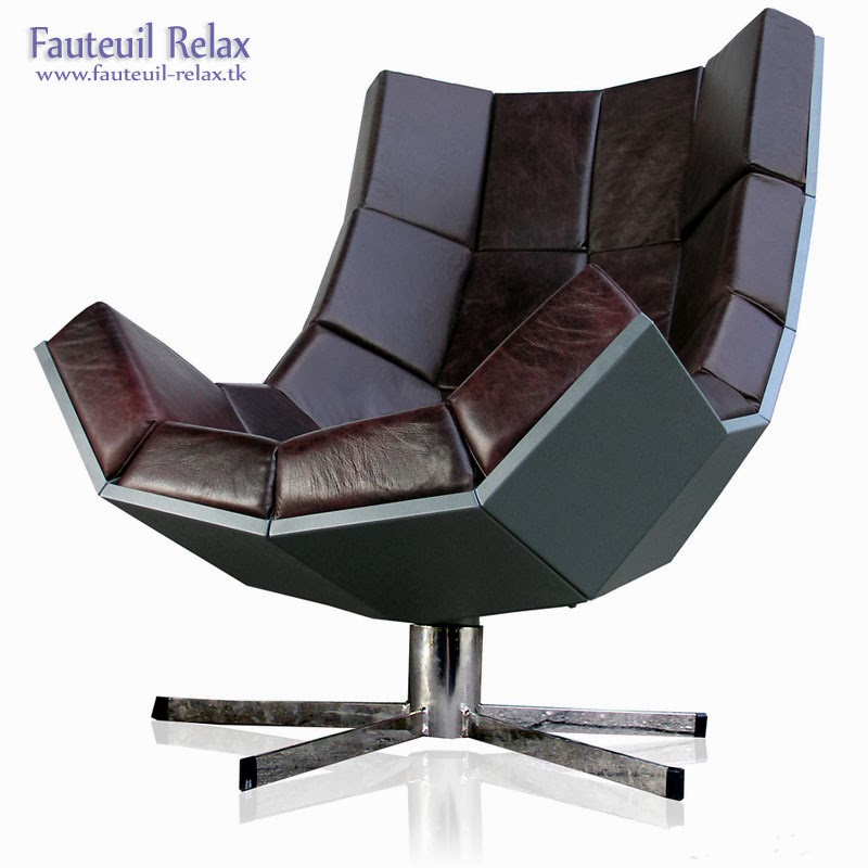 fauteuil villain tr s sp cial pour les big boss fauteuil relax. Black Bedroom Furniture Sets. Home Design Ideas