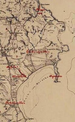 Μνημεία Μαραθώνος: από την Εποχή του Λίθου έως τους μεταβυζαντινούς χρόνους