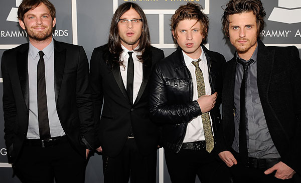 Kings Of Leon - Beautiful War - traduzione testo video download