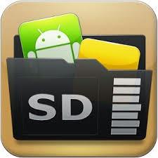 برنامج app 2 sd لنقل الملفات من الموبيل للفلاشة