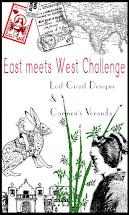 East meets West Challenge