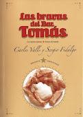 Las Bravas del Bar Tomás - C. Valls y S. Fidalgo