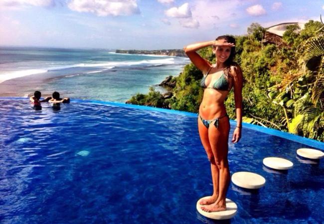 Wisata Bali Suka Suka