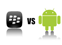 9 Keunggulan Android Dibandingkan Blackberry