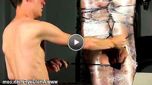 men of muscles video