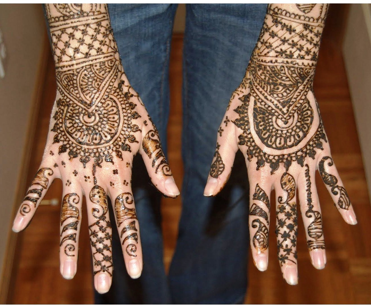 Excellent Indian Mehndi Designs 1303 x 1083 · 285 kB · jpeg