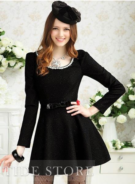Tidestore Sweater Dress