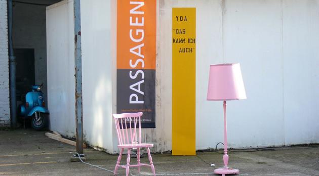 lesetipp k ln gibt gas passagen 2012. Black Bedroom Furniture Sets. Home Design Ideas