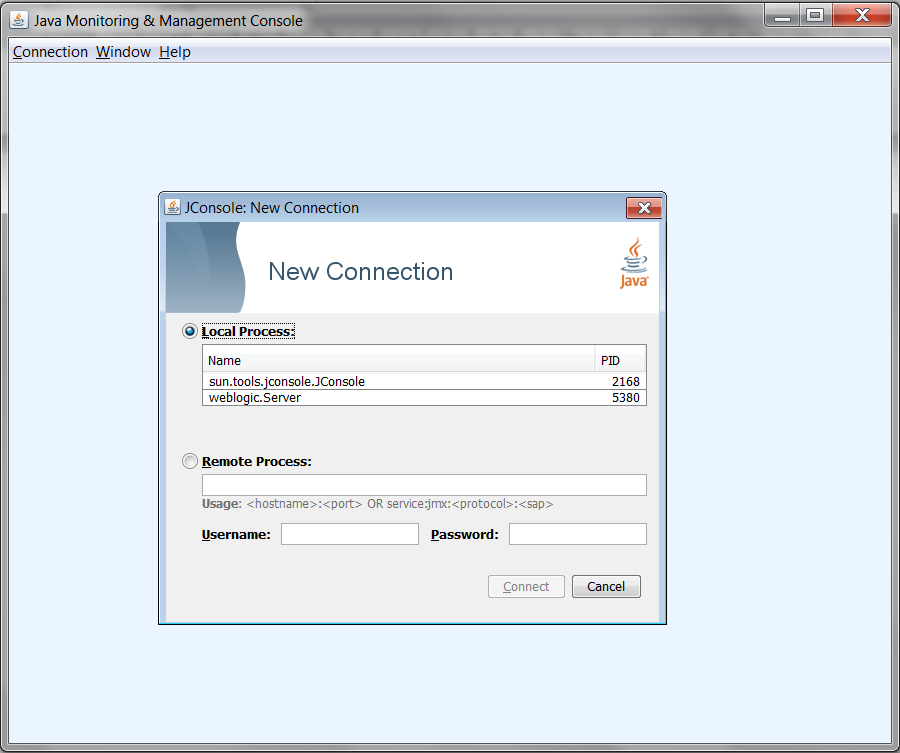 VENNSTER BLOG: Managing EclipseLink using JMX
