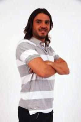 Juan Manuel Prieto Gran Hermano 2012 (GH 2012). fotos imagenes