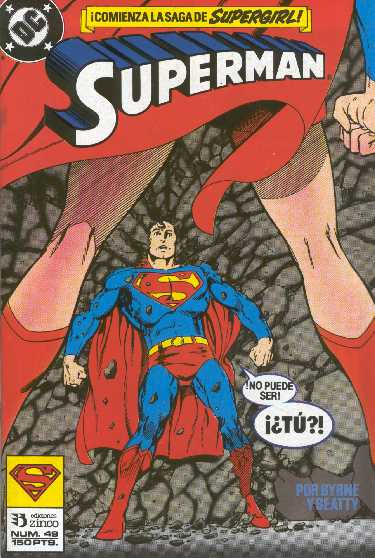 COLECCIÓN DEFINITIVA: SUPERMAN [UL] [cbr] Superman_049