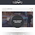 Quark - responsive one page HTML5 template