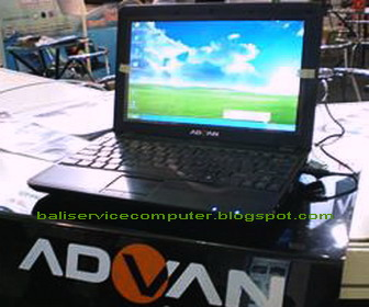 tempat service laptop di denpasar bali