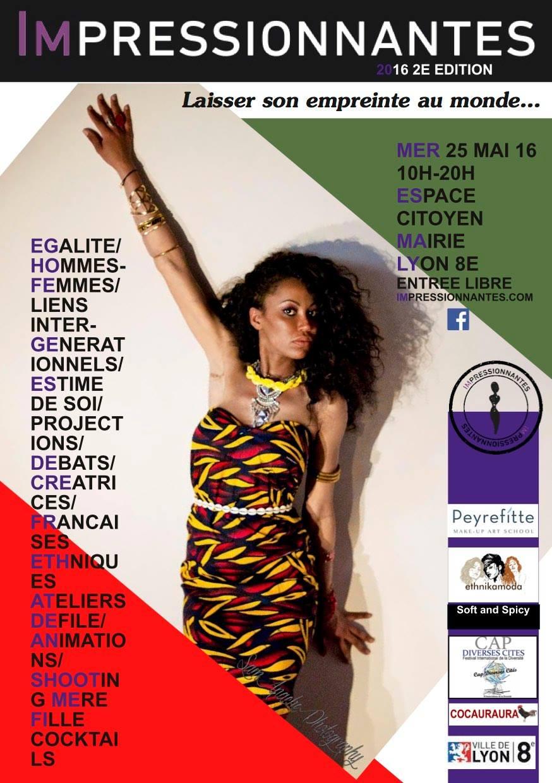 RDV le 25/05 à Lyon!