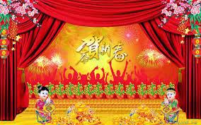 Acara Tahun Baru Cina 2565 di Hotel Jakarta