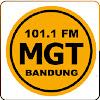 Tangga Lagu Barat 20 MGT Radio Bandung