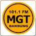 Chart Lagu Barat Top 20 Radio MGT Bandung 17 November 2012