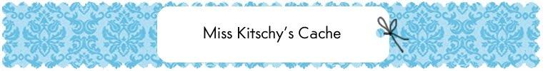 Miss Kitschy