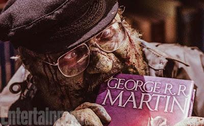 Z Nation George Martin 3