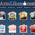 Փոփոխություններ Armlikes.com կայքում