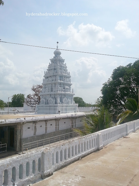 sri sita ramachandra swamy temple shamshabad