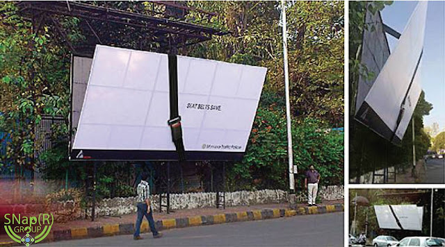 Attractive Billboards from around the world