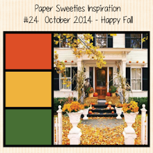 October Inspiration Challenge!