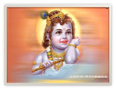 lord krishna wallpapers free download