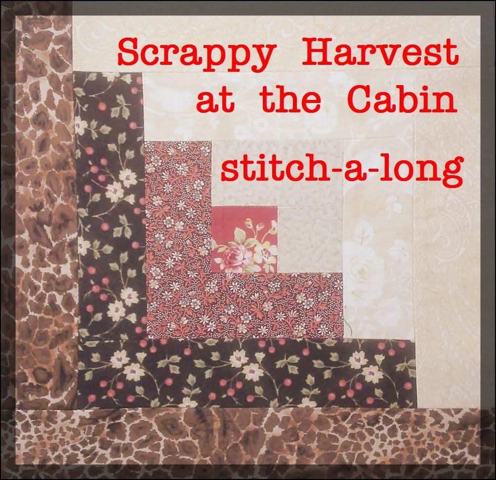 SHC Stitch-a-Long