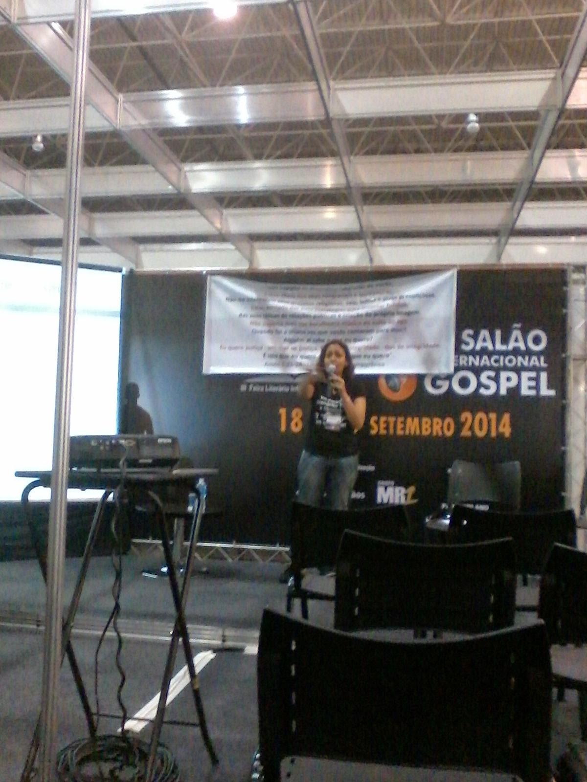 Salão Gospel São Paulo 09/14