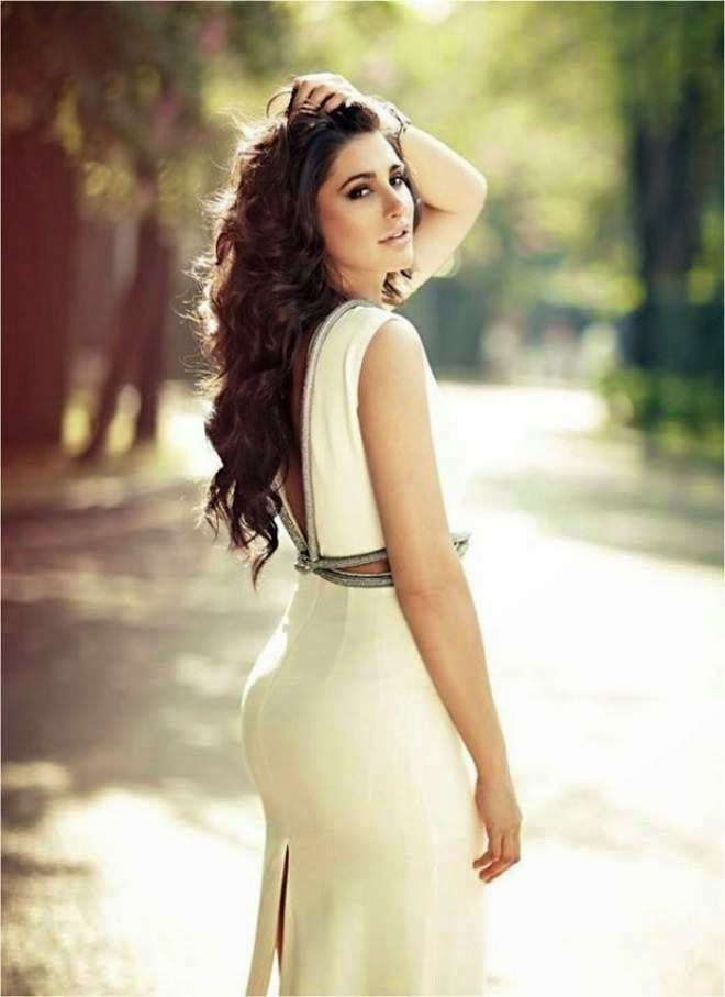 Nargis Fakhri Sexy Photo Shoot Photos