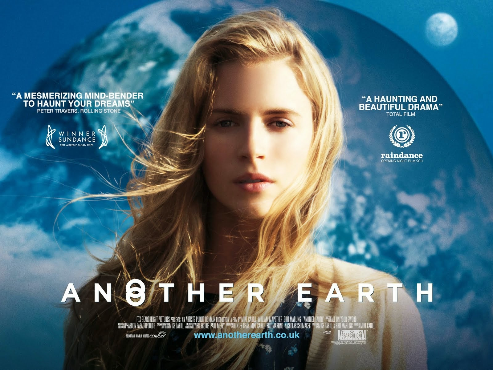 Another Earth - Η Άλλη Γη (2011) tainies online oipeirates