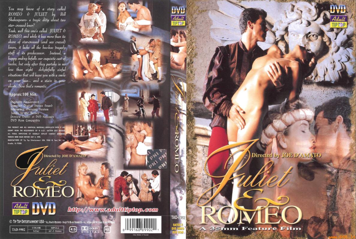 Asian romeo and juliet
