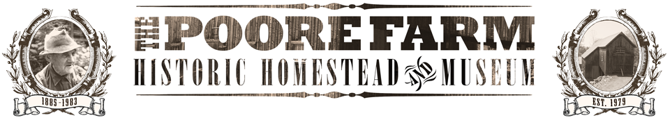 The Poore Farm Museum News