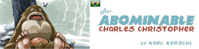 O Abominável Charles Christopher - Brasil
