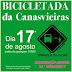 Bicicletada da Canasvieiras TC