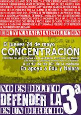 AUDIENCIA PROVINCIAL DE MADRID - 24 de mayo - 10:00 h