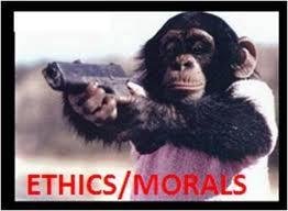 Blogger itu Harus Punya Etika