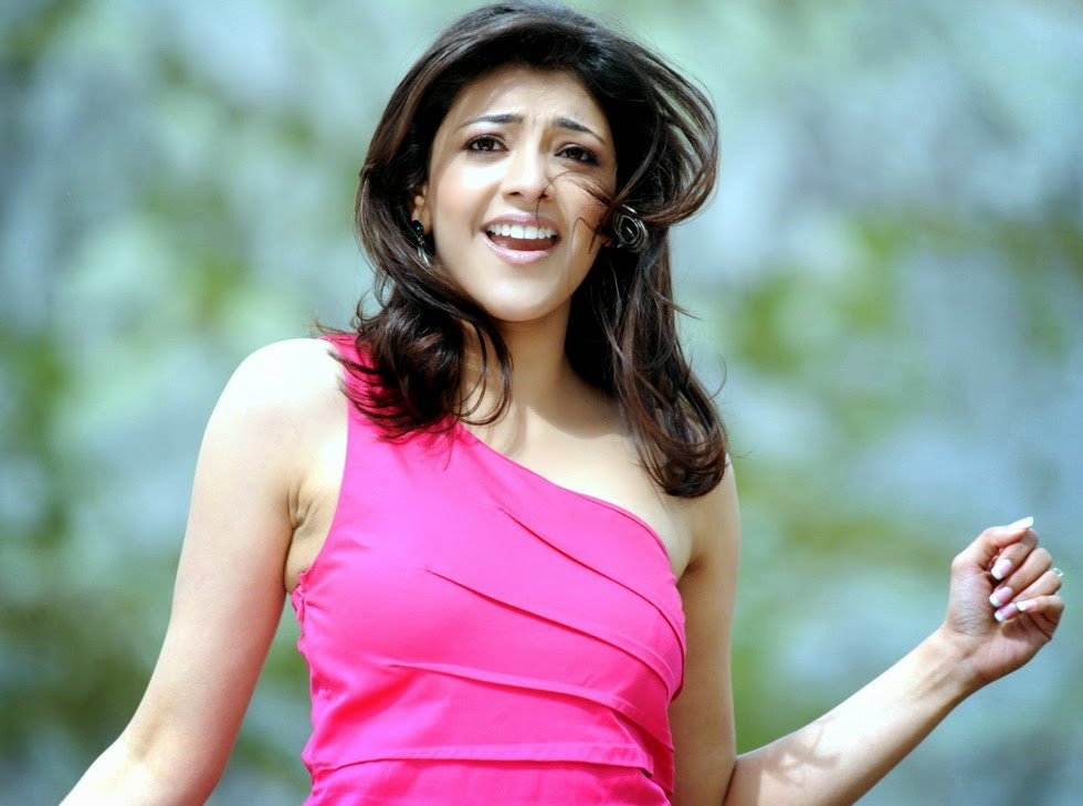 Kajal Agarwal Beautiful: Beautiful Wallpapers: Kajal Agarwal Wallpapers Free Download