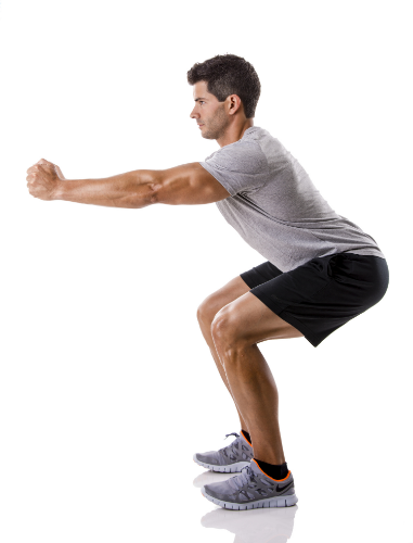 Exercise for New Runners