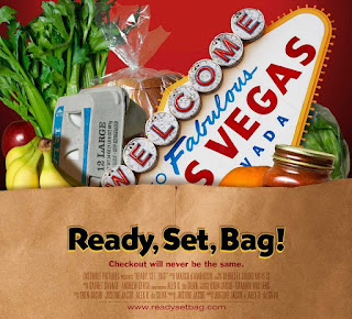 Ready, Set, Bag movie poster